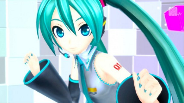 Hatsune Miku | Project Diva F 2nd