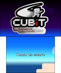 Cubit The Hardcore Platformer