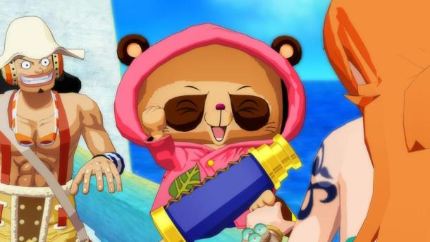 One Piece Unlimited World Red - Nintendo Download | oprainfall