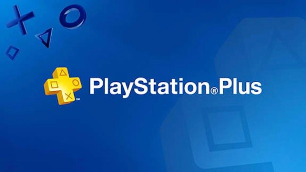 PlayStation Plus | oprainfall