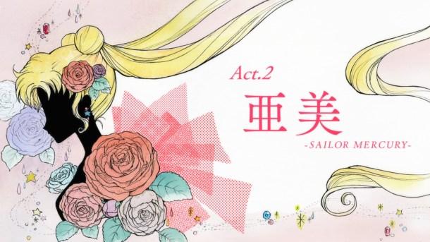 Episode 2 Title | Sailor Moon Crystal