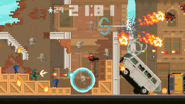 Super TIME Force | Boom