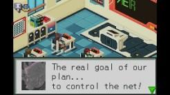 VC Mega Man Battle Network 01