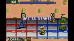 VC Mega Man Battle Network 02