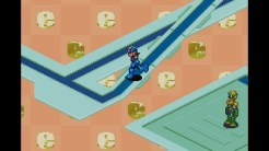VC Mega Man Battle Network 03