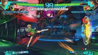 Persona 4 Arena Ultimax  oprainfall