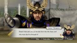 Samurai Warriors 4 - Biographies (2)