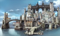 Bravely Second   oprainfall
