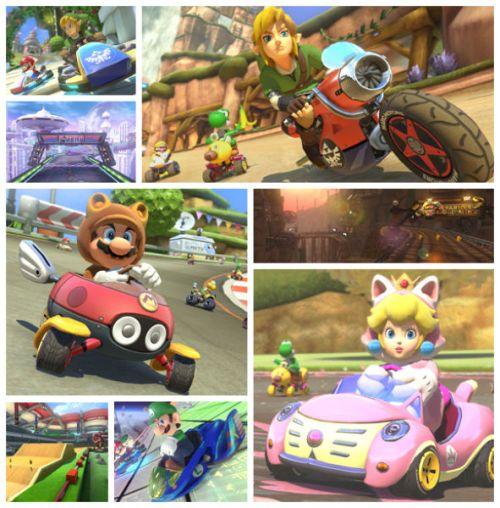 Mario Kart 8 | Upcoming DLC