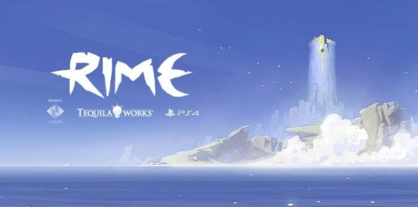 RiME - Tequila Works | oprainfall