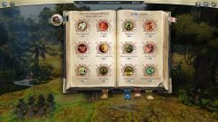 Age of Wonders III: Golden Realms - Spellbook