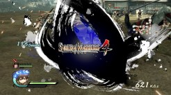 Samurai Warriors 4 - Create Character (3)
