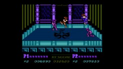 Double Dragon II The Revenge 03