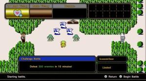 Hyrule Warriors - Adventure Mode Challenge