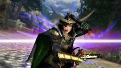 Samurai Warriors 4 - Masamune (2)