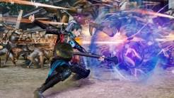 Samurai Warriors 4 - Motochika (1)