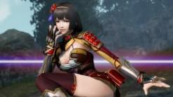 Samurai Warriors 4 - Naotora (3)