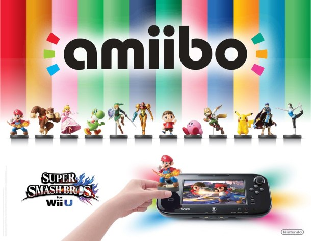 Nintendo | Amiibo Launch Line-Up