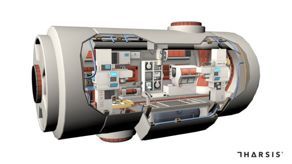 PAX Prime 2014   Choice Provisions: Tharsis