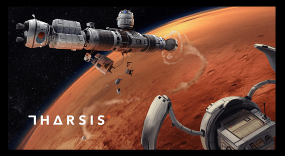 PAX Prime 2014 | Choice Provisions: Tharsis