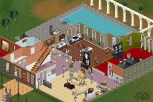 The Sims 2 | Sims 1 Graphics
