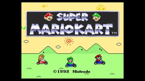 Super Mario Kart | Retro Wrap-Up