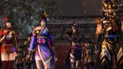 Samurai Warriors 4 - Legend of the Tokugawa (2)