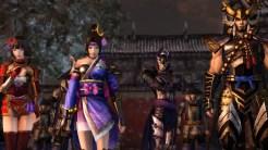 Samurai Warriors 4 - Legend of the Tokugawa (2)