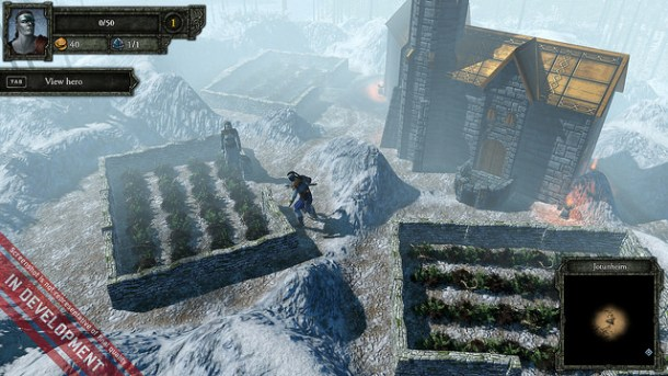 runemaster screen shot 2
