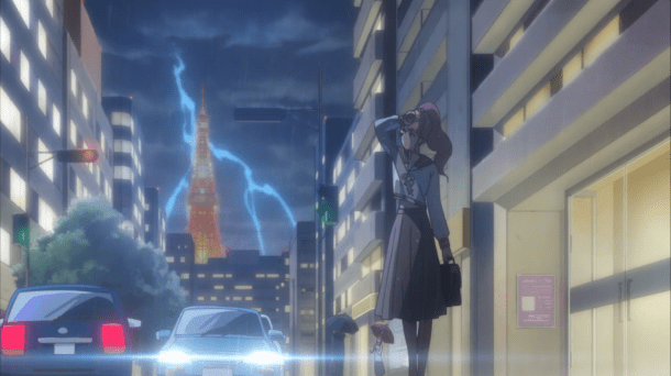 Sailor Moon Crystal Episode 4   Mako