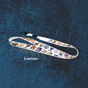 MH4U - Lanyard