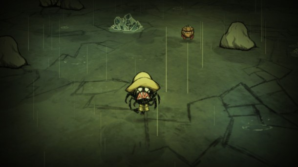 Don't Starve Together | oprainfall