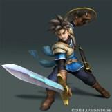 Dragon Quest Heroes screenshot (11)
