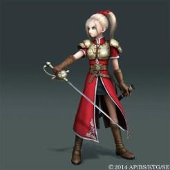 Dragon Quest Heroes screenshot (12)