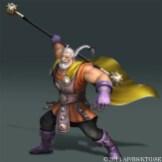 Dragon Quest Heroes screenshot (15)