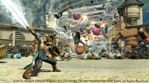 Dragon Quest Heroes | Action