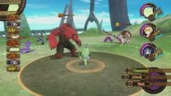 Fairy Fencer | Big
