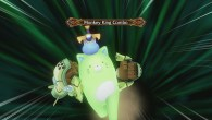 Fairy Fencer F Monkey | King Combo