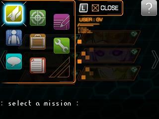 Azure Striker Gunvolt | Options