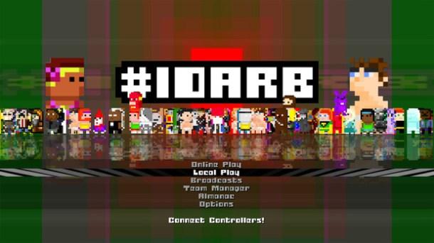 PAX Prime 2014 | IDARB