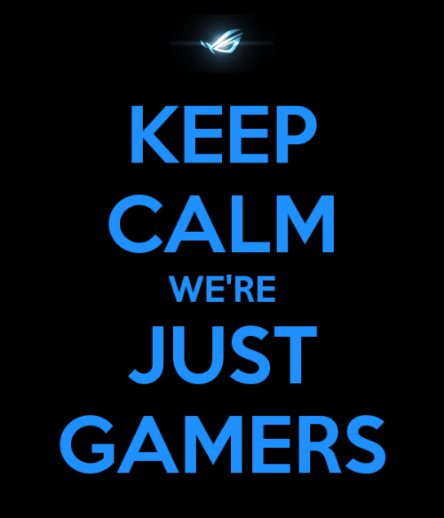 Keep Calm | This Week in Gaming
