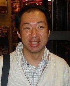 Koji Kondo   Nintendo 125th Anniversary