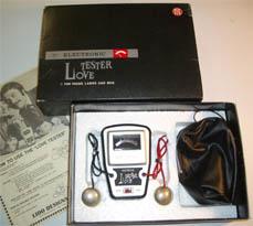 Nintendo - Love Tester | Nintendo 125th Anniversary