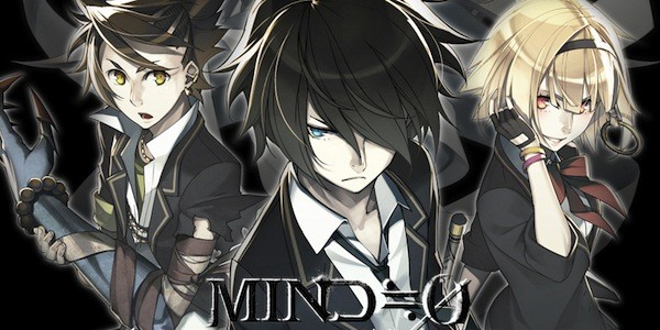Mind Zero on Steam Greenlight