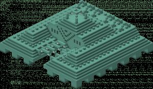 Minecraft 1.8 - Ocean Monument