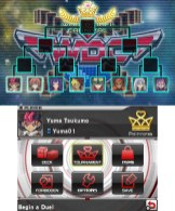 Yu-Gi-Oh Zexal: World Duel Carnival