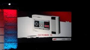 NES Nintendo 3DS XL | oprainfall