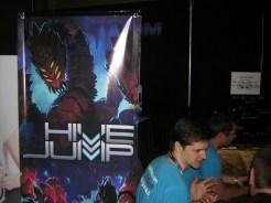 PAX Prime 2014 | Hive Jump