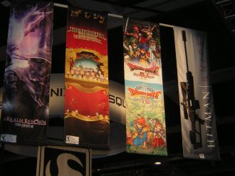 PAX Prime 2014 | Square Enix