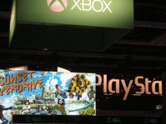PAX Prime 2014   Sunset Overdrive